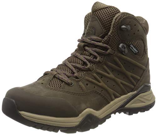 The North Face Women's Between Walking Shoe, Bipartisan Brown, US:10.5