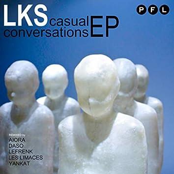 Casual Conversations