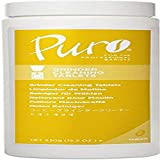 Urnex Puro Caff Grinder Cleaner - 430 Grams - Grinder Cleaning Tablets For Professional Barista Use