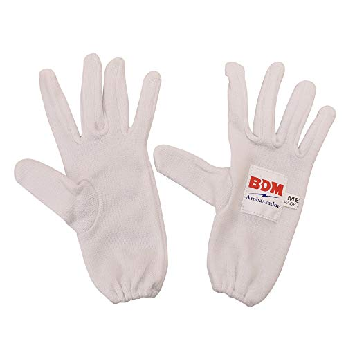 BDM Ambassador Wicket Keeping Inner Gloves, Mens