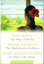 The Ship of Brides / The Undomestic Goddess / No Place Like Home