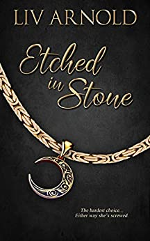 Etched in Stone (Invested in You Book 1) by [Liv Arnold]