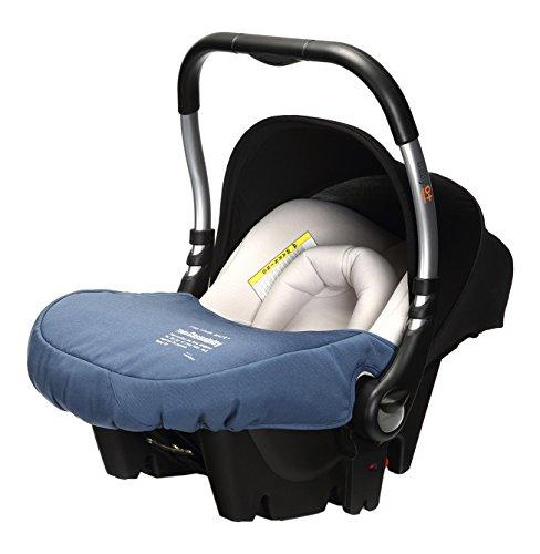 Casualplay Baby 0+ - Portabebés, color azul