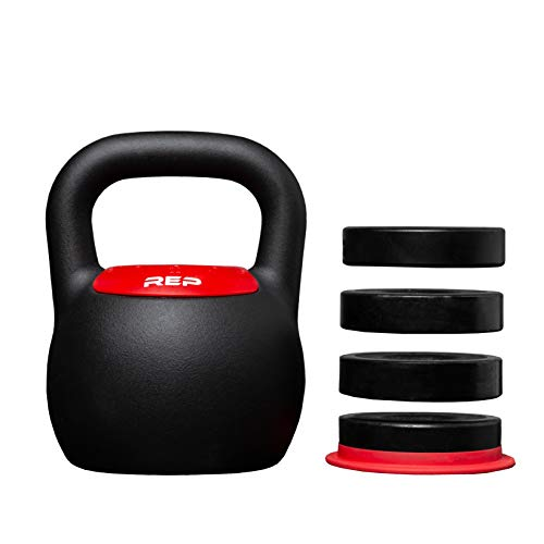 /p h3REP Fitness Kettle Block 8lbs - 40lbs/h3 p