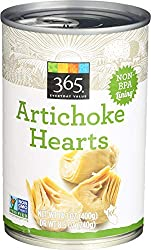 365 Everyday Value, Artichoke Hearts, 14.1 oz