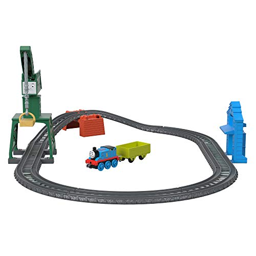 Top 10 trackmaster push along pack for 2021