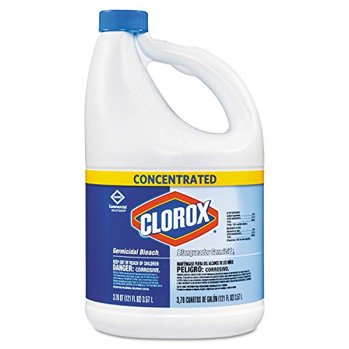 Bleach - 121 oz. - 3 Pack