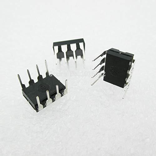 30PCS/LOT NE555P NE555 NE555N NE555 DIP-8 Timing Chip Brand New NE555 GroßHandel