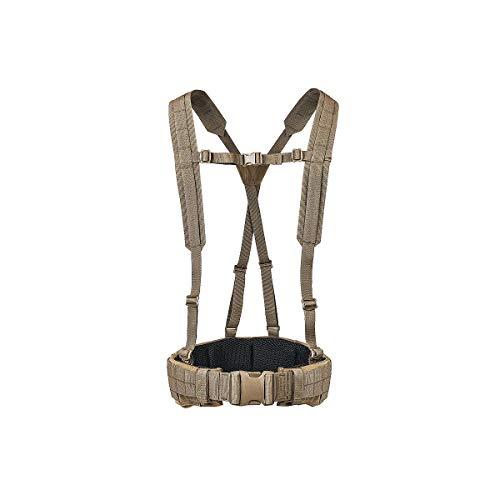 Tasmanian Tiger - Cinturón con tirantes, beige