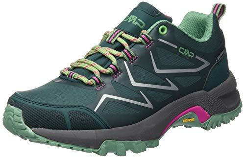 CMP – F.lli Campagnolo Gemini Low Wmn Trekking Shoe WP, Zapatillas de Senderismo Mujer,...