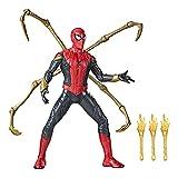 Spider Man 3 Movie Feature Figure Spy
