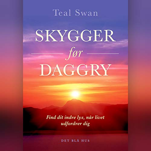 Skygger før daggry  By  cover art