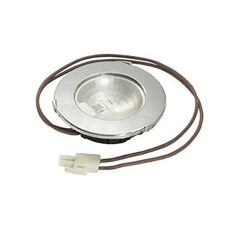 LAMPE COMPLETE POUR CUISINIERE SCHOLTES - C00134788