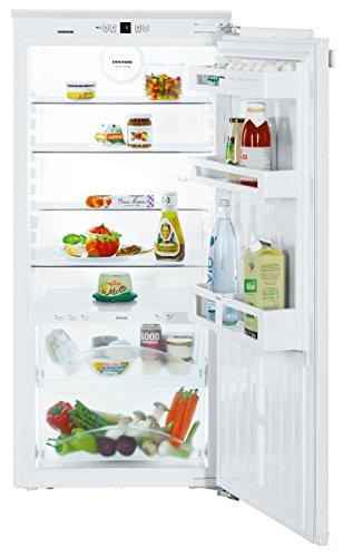 Liebherr IKB 2320Comfort Biofresh integriertem 196l A + + weiß Kühlschrank–Kühlschränke (196L, sn-t, 38dB, A + +, weiß)