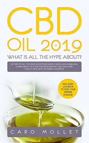 CBD Oil 2019: What Is All the Hype...