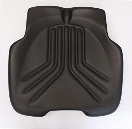Profistop Grammer Primo Compacto S521 Sitzpolster Sitzkissen PVC schwarz