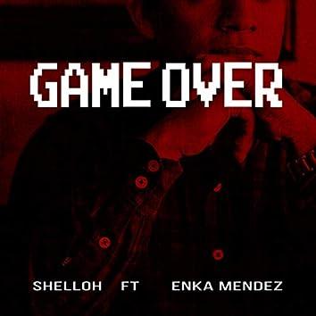 Game X Over (feat. Enka Mendez)