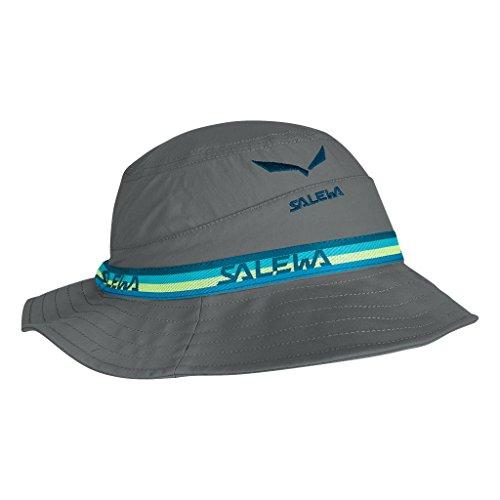 SALEWA Erwachsene Hüte Brimmed Sun Hat, Magnet/8560, S/56, 00-0000024742