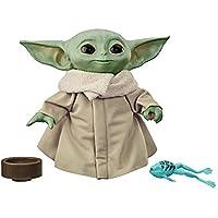 Star Wars - The Child juguete de peluche que habla (Hasbro F11155L0)