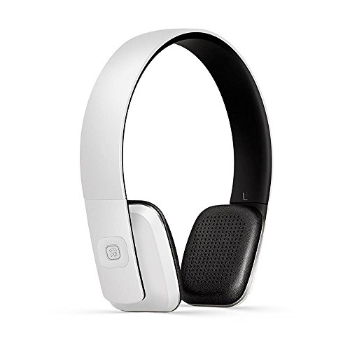 Magnussen Audio H4 Bluetooth koptelefoon 4.1, wit