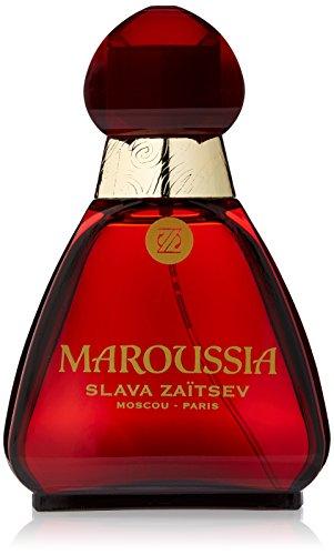 Maroussia by S. Zaitsev Eau De Toilette Spray 100 ml