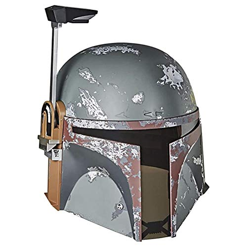 TOSOTO Cosplay Helmets ,Mandalorian Helmet Full face latex mask star wars helmet for Cosplay Party Prop mandolorian costume
