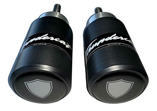 Yamaha YZF 600 R Thundercat 1996-2006 - TOPES ANTICAIDA Crash Pads Protectors BOBBINS