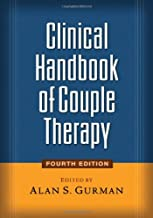 Best clinical handbook of couple therapy fourth edition Reviews