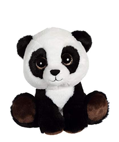 Gipsy- Puppy Eyes Pets Nature 22 cm Panda, 071052