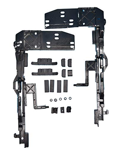 Danci Parts Compatible Replacement Part for Sunroof Repair Kit Complete Angle Bracket for Mercedes W124 S124 E Class