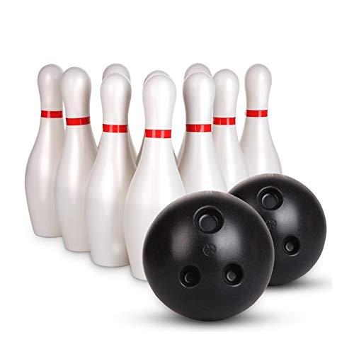 Coordinación Early Educational Multifunción Regalos Inteligencia Desarrollo Kids Bowling Game Set Sport