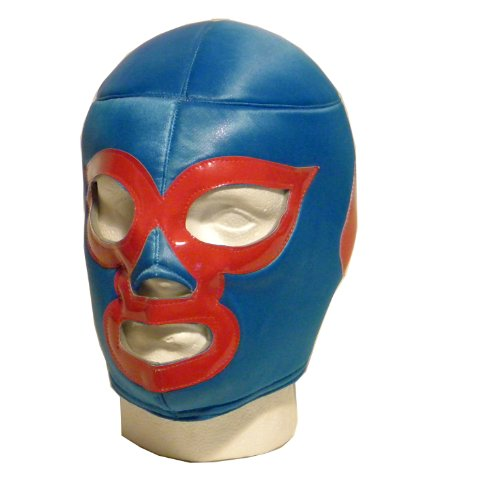 Nacho Libre Masque Catch Mexicain Adulte Lucha