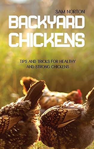 Backyard Chickens: Tips And Tricks For Healthy And Strong Chickens