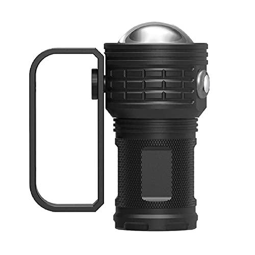 SKYEI Tauchen Taschenlampe Taucherlampe...
