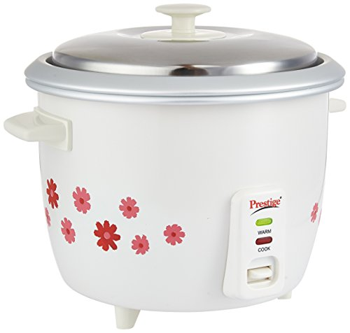 Prestige PRWO Rice Cooker