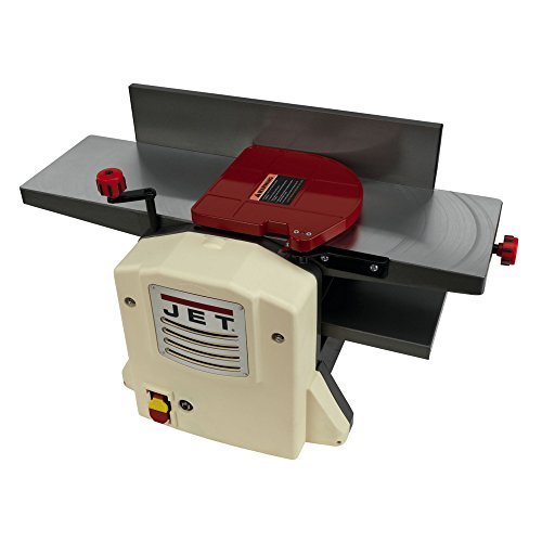Jet JJP-8BT 8' Jointer / Planer Combo