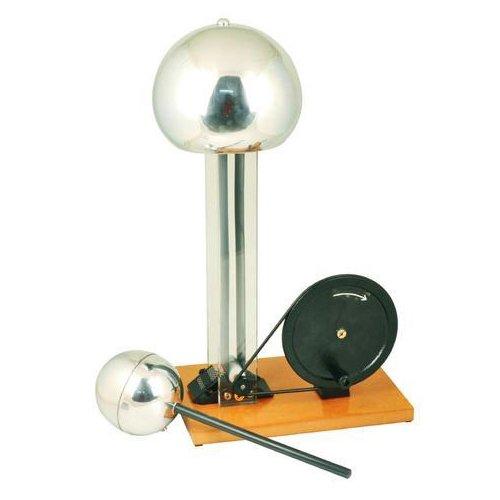 Science2education PY2036 Van De Graff Generator, Handbetrieben, Economy