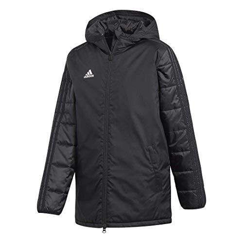 adidas Winter Jacket 2018 Youth XLarge/Black