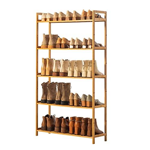 Zapatero 3/4/5 Niveles Zapato de Zapatos Saving Guardar Libre de Zapatos Almacenamiento Organizador Muebles de gabinete para Pasillo de Entrada Estante de Zapatos
