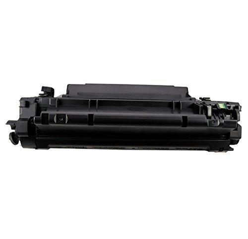 Laser Tek Services High Yield Toner Cartridge 2 Pack Compatible with HP LaserJet P3011 P3015 P3015d CE255X Photo #4