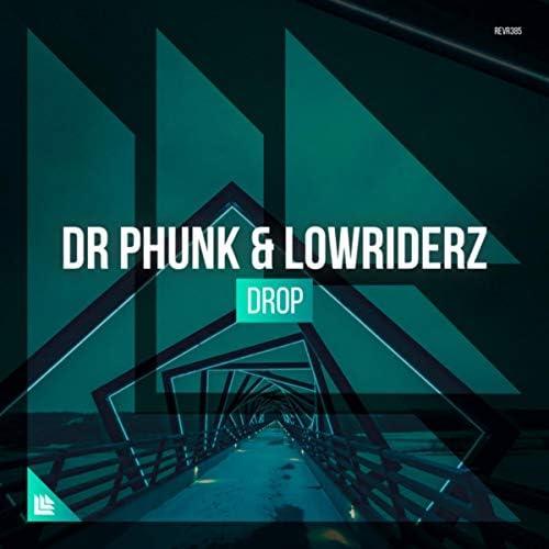 Dr Phunk & Lowriderz