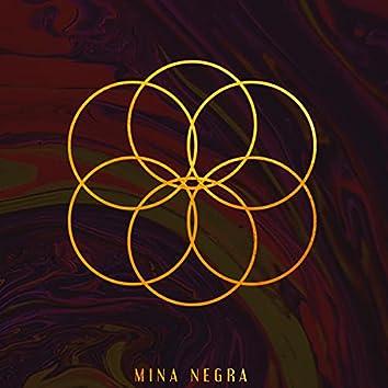 Mina Negra (feat. Dicy & Núbia) [Versão Especial] (Versão Especial)