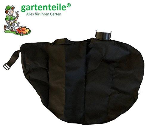 Tuindelen bladzuiger opvangzak geschikt voor Einhell BG-EL 2300 elektrische bladzuiger en bladblazer