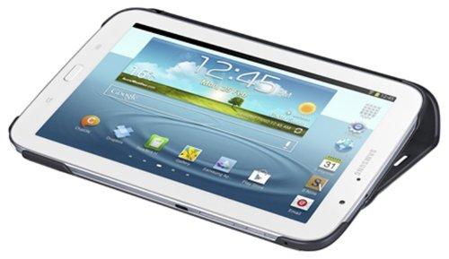 Samsung Original EF-BN510BSEGWW Tasche (kompatibel mit Galaxy Note 8.0) in dark gray