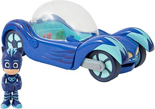 PJ Masks PJM104 vehículo de Juguete - Vehículos de Juguete