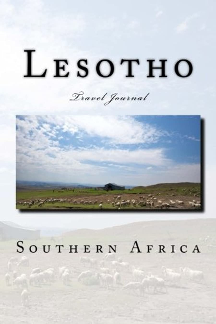 メトロポリタン光のゆりLesotho Southern Africa: Travel Journal