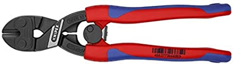 Knipex Tools Comfort Grip High Leverage Cobolt Cutters