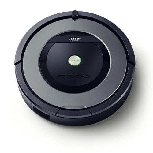 iRobot Roomba 865 - Programable con tecnología AeroForce
