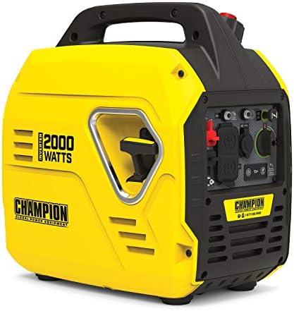 Champion Power Equipment 100692 2000 Watt Portable Inverter Generator Ultralight product image