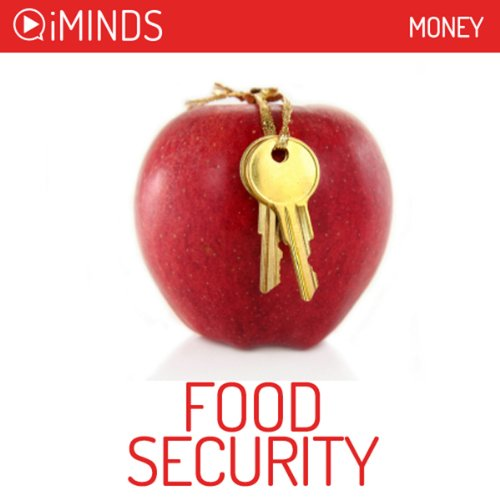 Food Security cover art